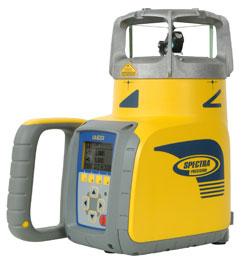 Livello laser universale spectra ul633 e a laser di bottecchia enzo - Laser per piastrellisti ...