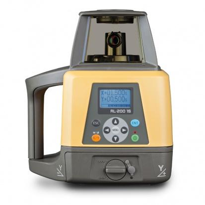 Livello laser topcon rl 200 1s 2s e a laser di bottecchia enzo - Laser per piastrellisti ...